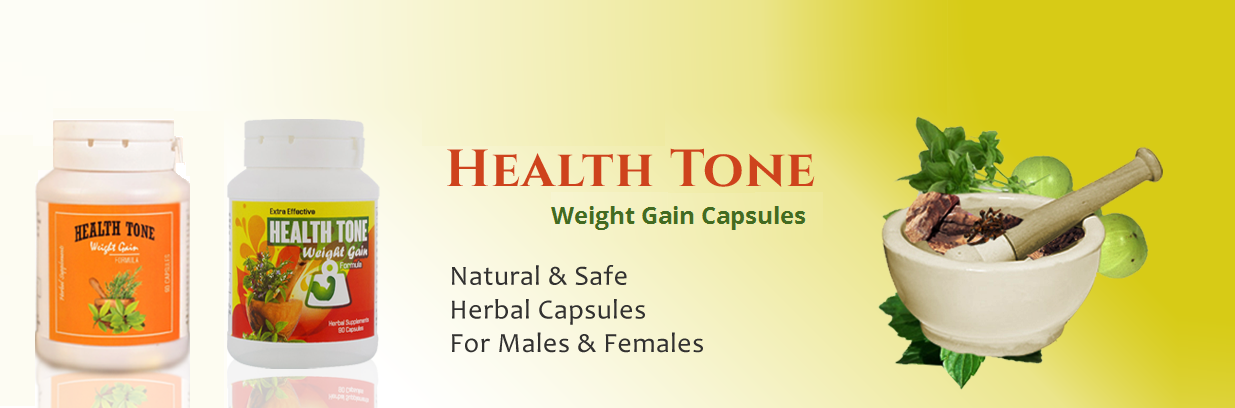 Fast Weight Gain Capsules Gain Upto Kg Weight In Month - Top 10 best weight gainer india